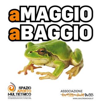 aMAGGIO aBAGGIO