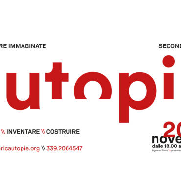 +utopie… quasi pronta la seconda edizione